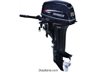 Лодочный мотор HD20FHS