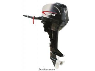 Лодочный мотор HD9.8FHS