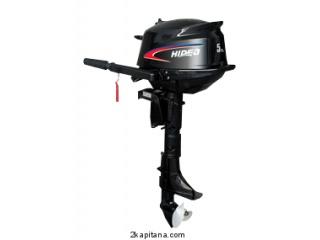 Лодочный мотор HDF 5HS