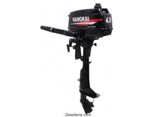 Лодочный мотор Hangkai (Ханкай) M 4 HP