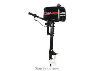 Лодочный Мотор HDX T 2.6 BMS
