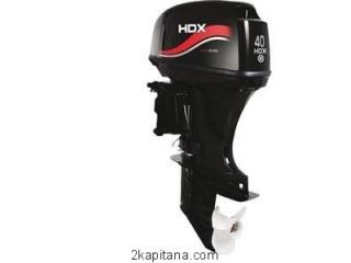 Лодочный мотор HDX T 40 FWL