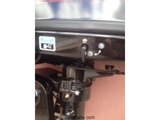 Лодочный мотор Hangkai (Ханкай) M6.0 HP