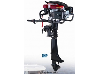 Лодочный мотор Hangkai (Ханкай) F 7 HP