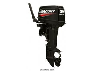 Лодочный мотор Mercury (Меркурий) 30 M