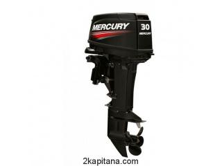 Лодочный мотор Mercury (Меркурий) 30 Е