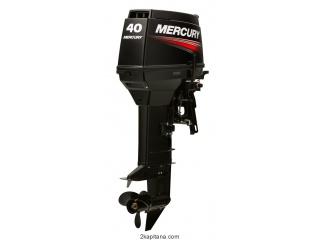 Лодочный мотор Mercury (Меркурий) 40 ELO