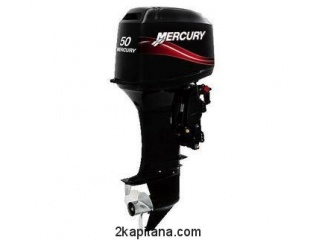 Лодочный мотор Mercury (Меркурий) 50 ELPTO