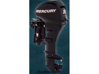 Лодочный мотор Mercury (Меркурий) F20 E