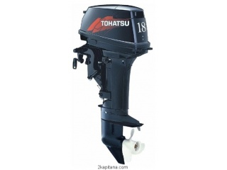 Лодочный Мотор (Тохатсу) Tohatsu M 18 E2 EPS