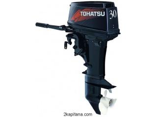 Лодочный Мотор Tohatsu (Тохатсу) M 30 H S