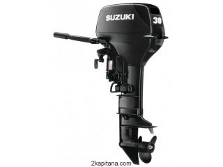 Лодочный мотор SUZUKI DT 30 RS Сузуки.