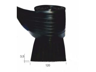 Привал днищевой ПВХ 120мм