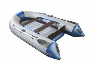 Лодка ПВХ Reef 290НД