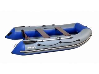Лодка ПВХ Reef 300НД