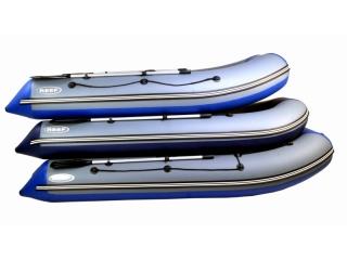 Лодка ПВХ Reef 335НД