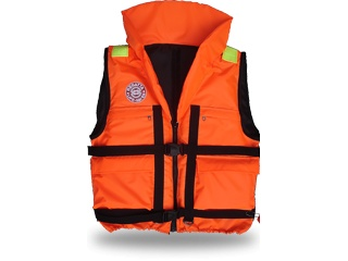 Односторонний спасательный жилет Regatta 120