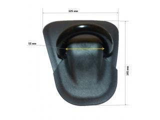 Рым-полукольцо (55 мм) для лодки ПВХ
