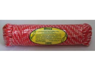Якорный шнур (полипропиленовый) 6 мм 30 м до 400 кг
