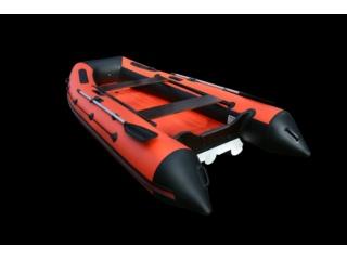 Лодка ПВХ Reef Тритон 420НД