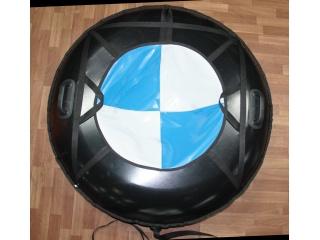 Надувная ватрушка/тюбинг BMW d 80-120 с камерой