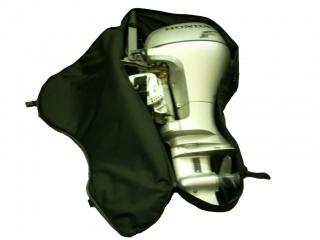 Чехол для переноски мотора мощностью от 4 до 6 л.с.