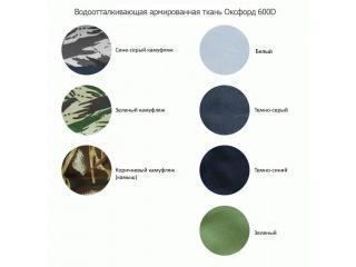 Тент КОМБИ на лодку ПОСЕЙДОН САПСАН 360