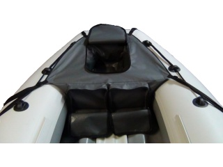 Носовая сумка для лодки ПВХ - большая