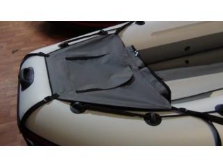 Носовая сумка для лодки ПВХ - средняя